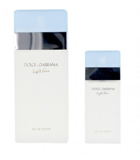 ESTUCHE LIGHT BLUE DOLCE & GABBANA